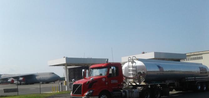 Wholesale Fuels - Fabian Oil